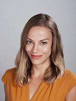 Barbora Andrešičová