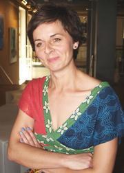 Ľubomíra Dušaničová