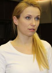 Daniela Pribullová