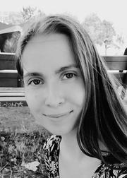 Kristína Rosová Moravčíková