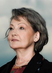 Eva  Hlaváčová