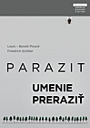 Parazit - umenie preraziť