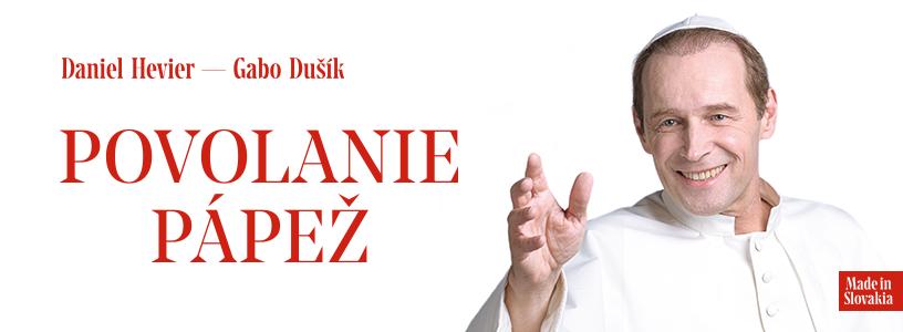 Povolanie pápež